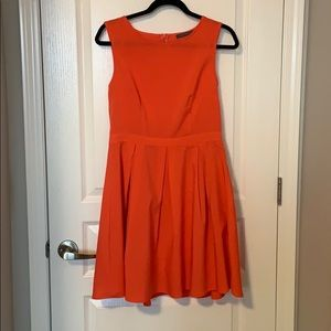 Suzy Shier Coral Dress